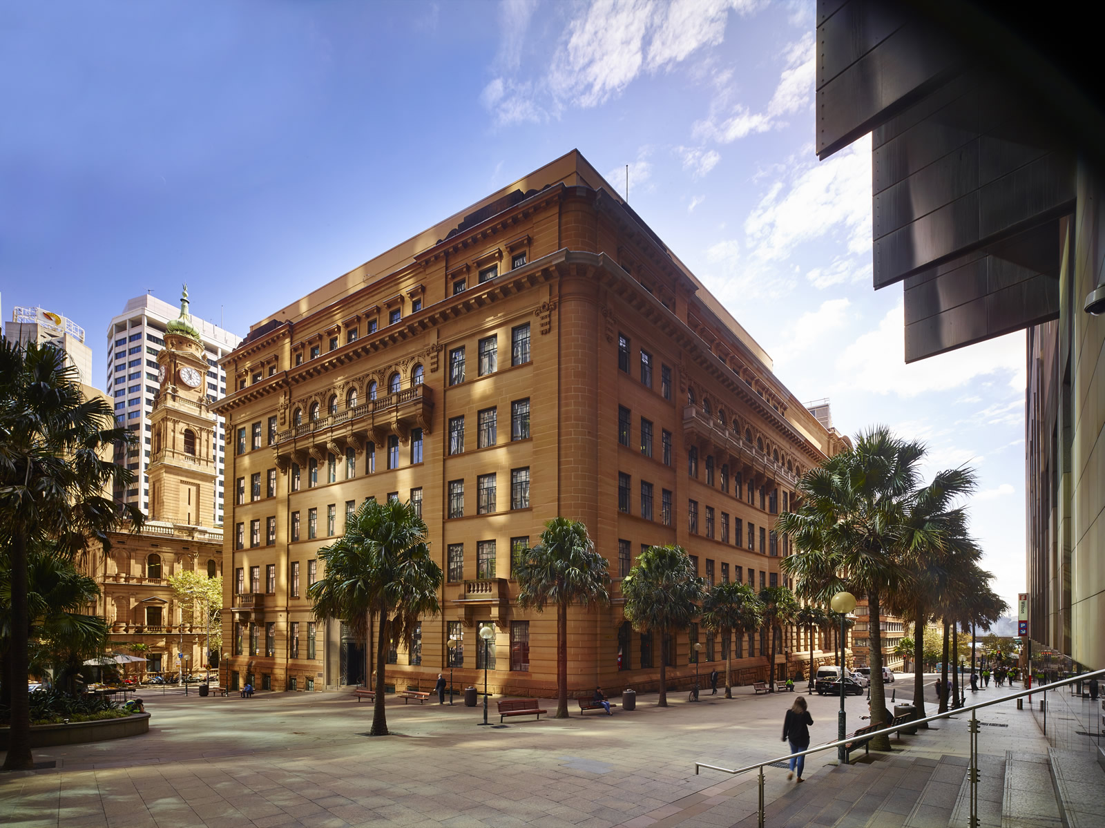 Sandstone Buildings achieves important milestone
