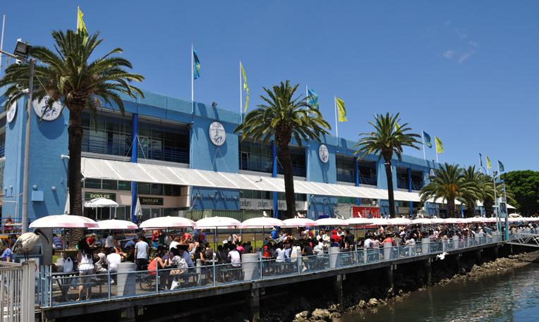 Exciting Sydney Fish Market Redevelopment kicks off